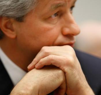 Wall Street CEOs Face Washington's Fury