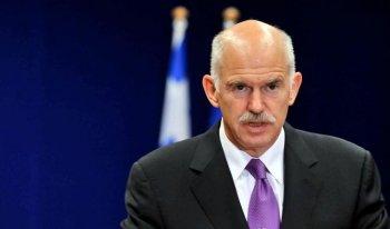 Greek PM Warns US Banks of Lawsuits