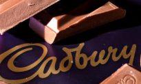 Cadbury Shares Rise on Merger Speculation