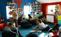 Positive Outcomes for Pupils of Britain's Most Radical Schools