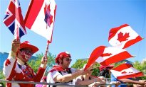 Canada Day Events in the GTA