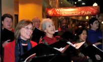 Singing for Health and Well-Being