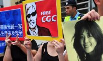 Activist Reveals How She Helped Chen Guangcheng Escape