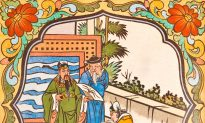 Chinese Idiom: The Benevolent Has No Enemy