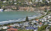 Christchurch: Violent Tremor Rattles Shock-Weary Inhabitants