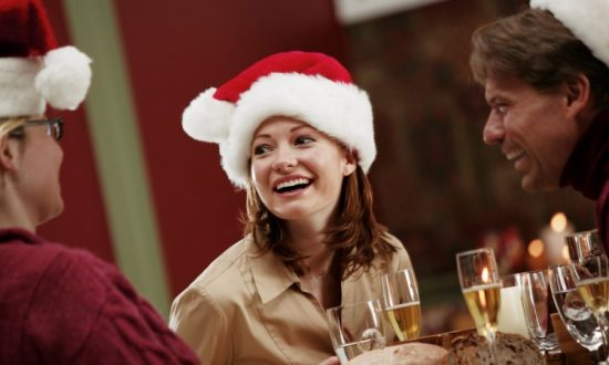 Tips for Coping With Holiday Stress