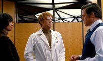 Movie Review: 'Cloud Atlas'