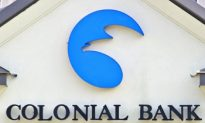 Colonial Bank—Largest Bank Failure of 2009