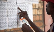 Congo Election Puts Fledgling Democracy to the Test