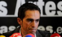 Alberto Contador: Guilty and Not Guilty