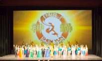 The Real Chinese Culture, in Dance and Song, at Kennedy