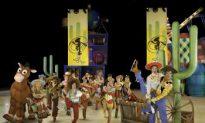 'Disney on Ice: Toy Story 3' Premieres in Toronto
