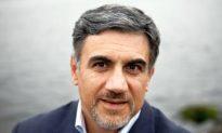 Third Iranian Diplomat Defects
