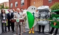 New York City launches New Clothing Reuse Program