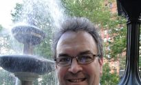 This is New York: Rick Bell, Exec. Dir. of the American Institute of Architects Center for Architecture in NY