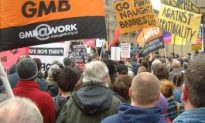Protesters Plan Oxford Street Occupation Over Cuts