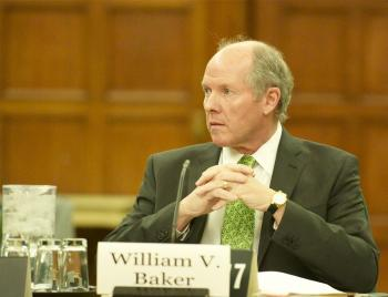 Committee Lays Into Deputy Minister, RCMP Commissioner