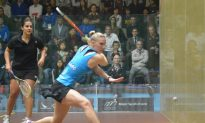 Women's Seeds Crash Out of the Hong Kong Squash Open