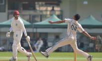 Cricket : Templars and Pakistan Association AMSUA Dominate in Hong Kong Cricket
