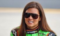 Danica to NASCAR in 2012? Announcement Could Be Coming Next Week