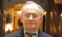 David Matas: Lessons From the Holocaust, Organ Harvesting in China