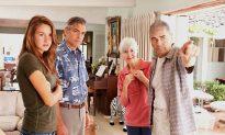Movie Review: 'The Descendants'