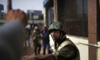 Egypt and Mubarak: Impasse in Egypt