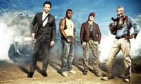 Movie Review: 'The A-Team'