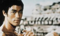 DVD Review: 'Bruce Lee — The Immortal Dragon'