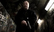 Movie Review: 'Harry Brown'