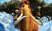 Movie Review: 'Ice Age 3—Dawn of the Dinosaurs'
