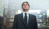 Movie Review: 'Inception'