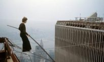 Movie Review: Man on Wire