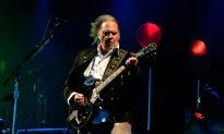 Live Review: Neil Young @ Hop Farm Festival