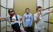 Movie Review: 'The Hangover'