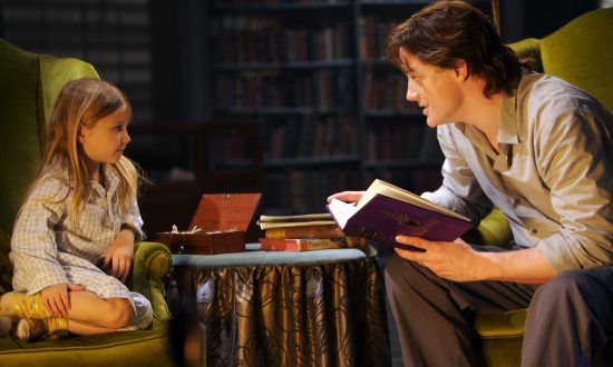 Movie Review: Inkheart