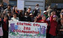 Safer Living for Seniors and the Disabled in San Francisco