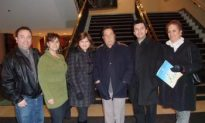 Alberta Engineers Agree About Shen Yun: 'It was amazing'