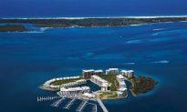 Ephraim Island Not Dubai But Queensland