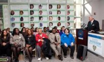 Brooklyn District Attorney Honors 31 Exceptional Women
