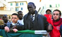Solidarity Dissolves Tension After Murder of Two Africans in Florence
