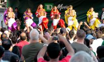 Festival Offers Sights and Sounds of South Asia