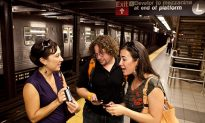 Subway Station Wi-Fi Becoming More Accessible