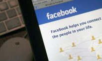 Facebook Cartoon Scam or Mysterious Good Cause?