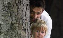 Canadian Fathers Want Quality Family Time for Father's Day