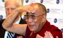 The Dalai Lama Speaks on the Value of Democracy