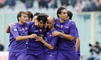 Fiorentina Hammers Atalanta for Fifth Straight Win