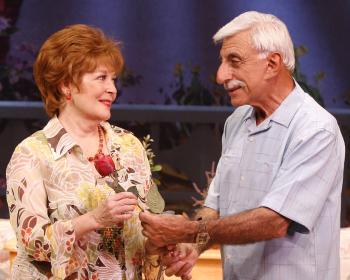 Theater Review: 'Flamingo Court'