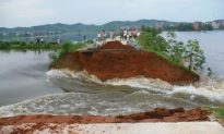 Three Gorges Dam's Flood-Control Function Questioned