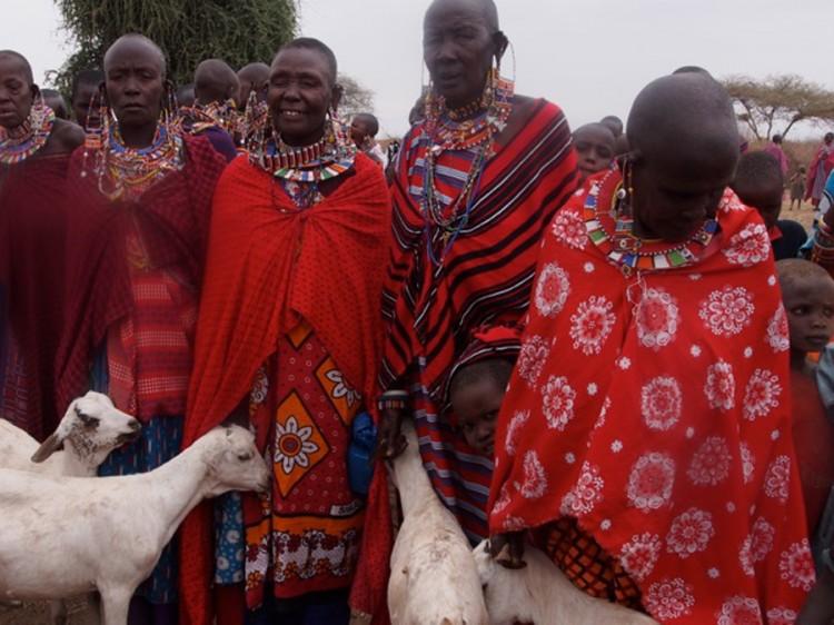 The Tradition of Female Circumcision